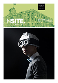 INSITE magazine + weekly ebulletin non-member subscription – ONE YEAR