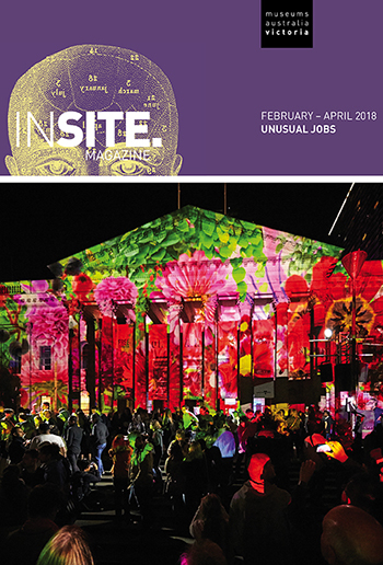 INSITE February-April 2018 Unusual Jobs