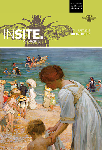 INSITE magazine + weekly ebulletin non-member subscription – TWO YEARS