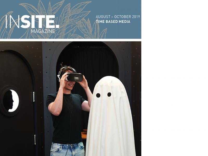 INSITE Magazine Aug-Oct 2019