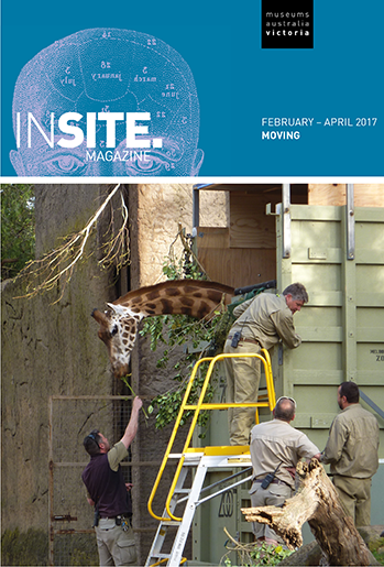 NSITE February-April 2017 Moving issue