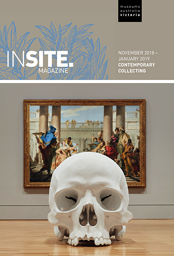 INSITE magazine + weekly ebulletin interstate member subscription – TWO YEARS